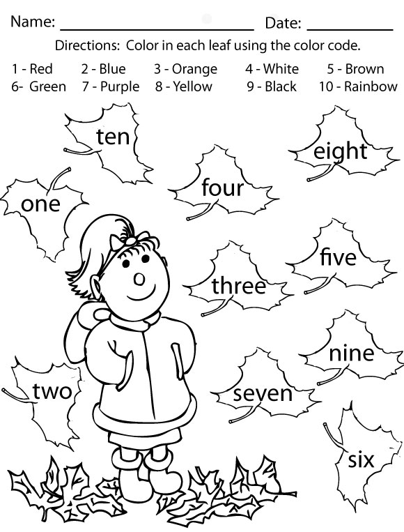 color activities for kids | free coloring pages on art coloring pages Activities For Kids